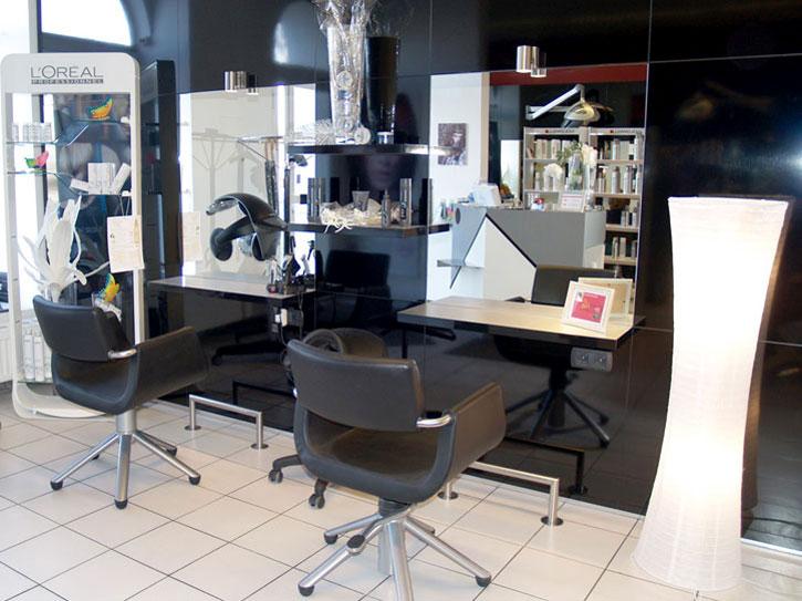 Friseursalon Elke - Salon