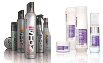 Friseur produkte